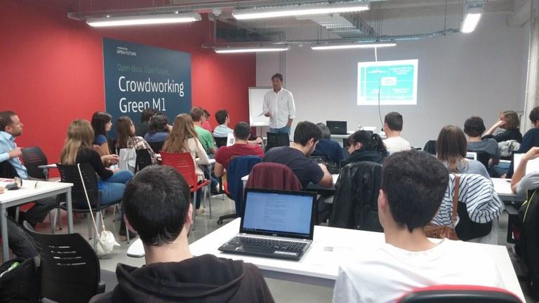 Dijous tindrà lloc la primera edició del Tarragona Startup Network