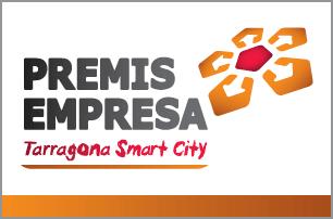 L'Ajuntament de Tarragona lliura els premis Empresa Tarragona Smart City