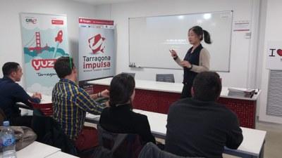 Nous cursos per a emprenedors al Tarragona Impulsa