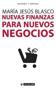 """Presentació del llibre """"Noves finances per a nous negocis"""""""