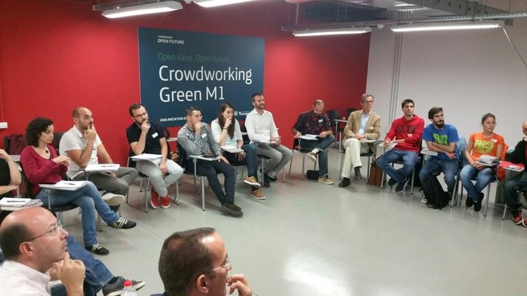 Tarragona Open Future ja compta amb 14 noves empreses