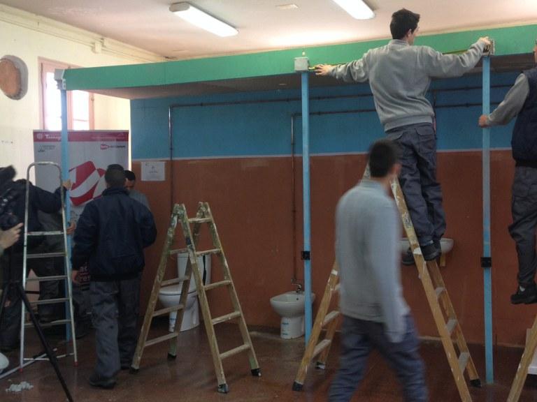 Noranta joves inicien cursos de formació a Tarragona Impulsa