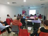 Dijous 13 d'octubre, xerrada informativa a Tarragona Impulsa sobre Reempresa