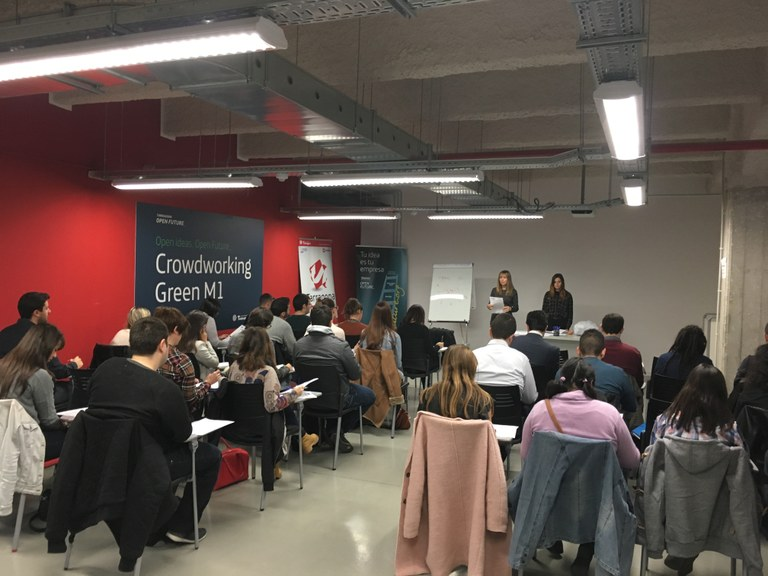 L'Ajuntament de Tarragona promou la contractació de 30 joves en pràctiques
