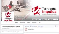 Tarragona Impulsa s'estrena a les xarxes socials