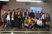 Tarragona Open Future tanca la primera edició amb vuit projectes finalistes