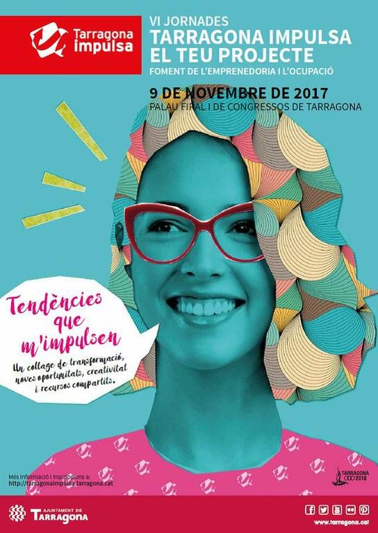 Els nous perfils professionals i la marca personal, eixos de les VI Jornades Tarragona Impulsa