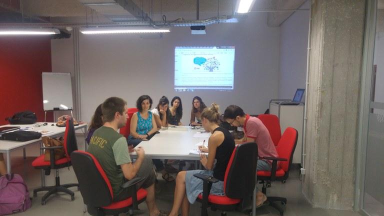 Finalitza la I Edició del programa Tarragona Innovació Social