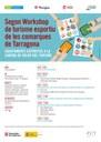 Segon Workshop de turisme esportiu de les comarques de Tarragona