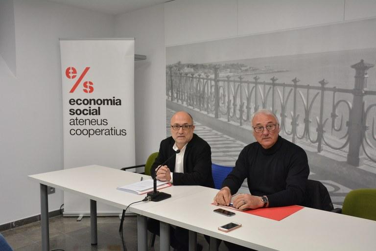CoopCamp obre un nou punt d'atenció a la ciutat de Tarragona