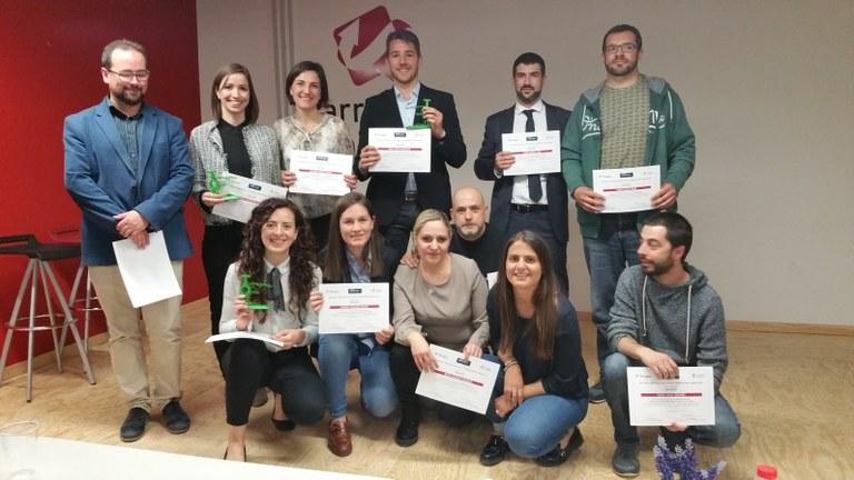 La 3a edició del Tarragona Open Future ja té guanyador