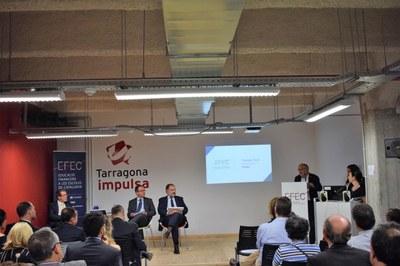 La 6a edició del Programa d'Educació Financera es tanca a les dependències de Tarragona Impulsa
