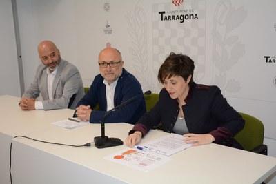 Tarragona comptarà aquest mes de maig amb una llançadora d'ocupació