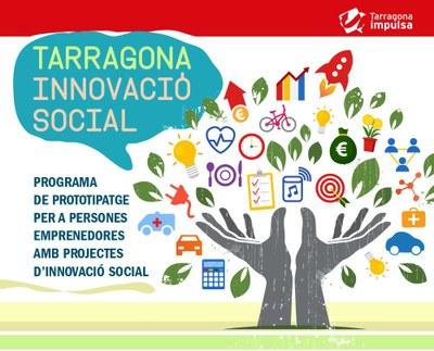 Tarragona Innovació Social tornarà a ajudar al desenvolupament de projectes empresarials amb impacte positiu al territori