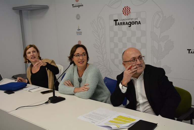 La Fundació Smart City vol promoure un Open Data Lab referent del Camp de Tarragona