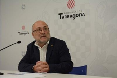 L'impuls a la Formació Professional Dual i l'ampliació dels plans d'ocupació, novetats de Tarragona Impulsa el 2019
