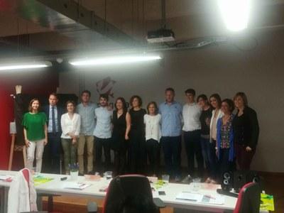 Arriba la cinquena edició de Tarragona Open Future