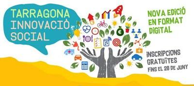 Ja s'han obert les inscripcions per a la 4a edició del programa Tarragona Innovació Social (TIS)