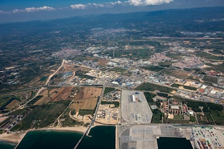 L'Ajuntament de Tarragona invertirà 250.000 euros en millores als polígons aquest 2020