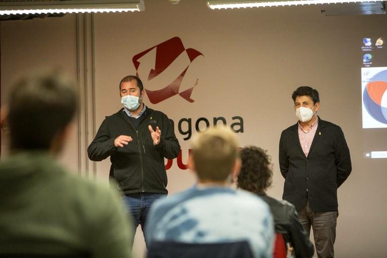 L'Ajuntament de Tarragona posa en marxa un pla d'ocupació de manteniment forestal