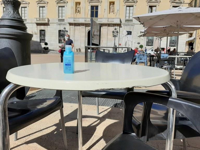 """Tarragona Impulsa i el Patronat de Turisme organitzen la 2a edició del curs """"Coronavirus, mesures preventives i com gestionar-les"""" adreçat al sector turístic"""