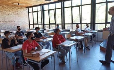 Tarragona Impulsa ofereix més de 100 places de formació presencial