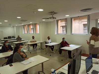 L'Ajuntament de Tarragona engega les accions formatives del programa Treball als Barris